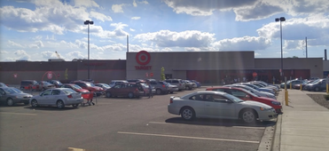 Target - 2500 E Lake St, Minneapolis, MN 55406